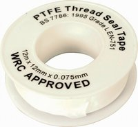 PTFE Thread Seal Tape For Europe