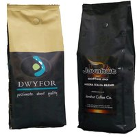 Coffee Bags And Pouches