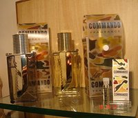 Commando Fragrance