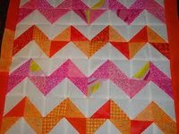 Zigzag Blocks