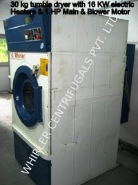 Laundry Tumbler Dryer
