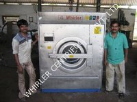 Laundry Sluice Machine