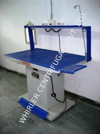 Laundry Vacuum Finishing Table