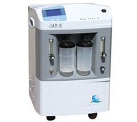 Oxygen Concentrator JAY-5 (Dual Flows)