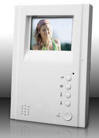 Video Door Phone For Villa T-637