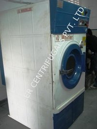 Laundry Park Drycleaning Machine