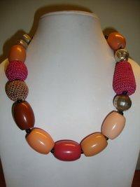 Imitation Necklaces