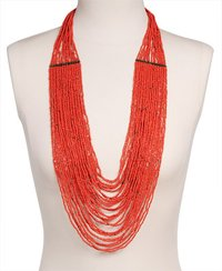 Stylish Beaded Necklaces