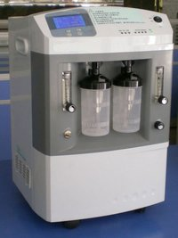 2 Flow 8l High Purity Oxygen Concentrator
