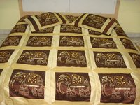 Polysilk Bed Sheets