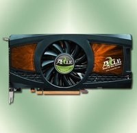 AXLE NV GTX560 1GB DDR5 PCI-E 256Bit Graphics Card