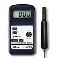 Dissolved Oxygen Meter