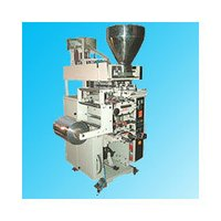 Standy Pouch Packing Machine