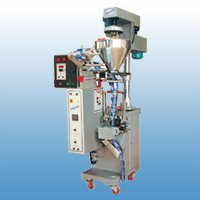 Augar Filler Form Fill Seal Machine