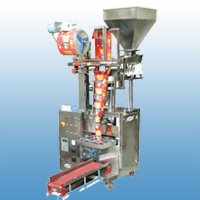 Automatic Ffs Machine Pneumatic Type