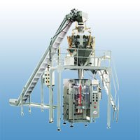 Multi Head Combination Weigher Machine