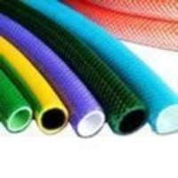 PVC Flexible Braided Pipe