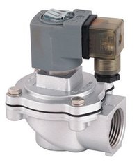 Goyen Diaphragm Valve Replacement