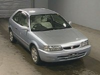 Used Car (1998 Toyota Corsa)
