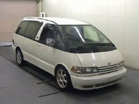 Used Car (1997 Toyota Estima)