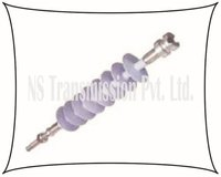 33 Kv Polymer Pin Insulator 1000 Cd