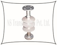 11 Kv Polymer Post Insulator 340 Mm Cd