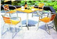 Metal Outdoor Furniture