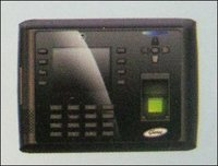 Biometric Access And Time Attendance Controller