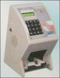 Biom Scanner