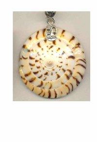 Sterling Silver Elegant Pendants