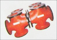 Cross Nozzle