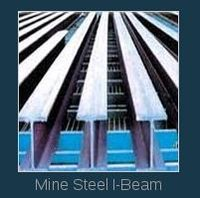 Mine Steel I-Beam