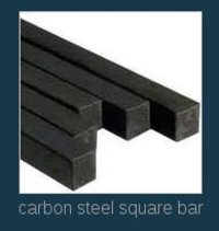 Carbon Steel Square Bars