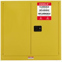Heavy Duty Safety Cabinet
