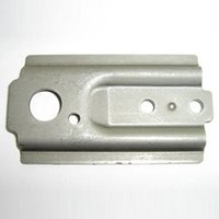 Sheet Metal Auto Parts
