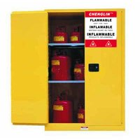 Industrial Safety Cabinets