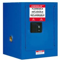 Medium Duty Safety Cabinets