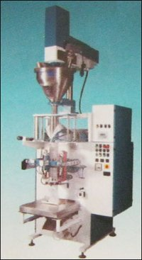 Vffs Type Powder Packing Machine