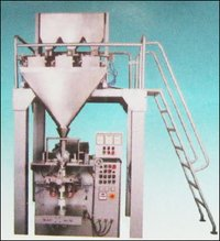 Weigh Metric Machine