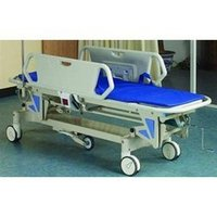 Manual Transfer Stretcher