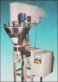 Auger Weigher Machine