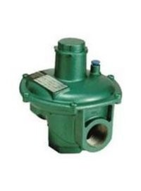 Gas Pressure Regulator (Bd-Rmg 226)
