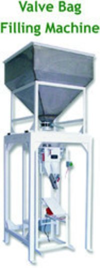 Fly Ash Packing Machine