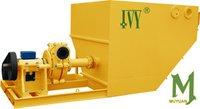 Medium Duty Slurry Pumps