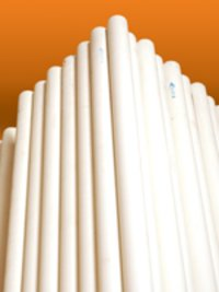 Al2O3 Ceramic Rollers