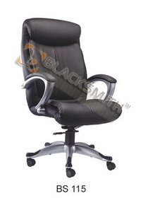 Black Color Office Chairs