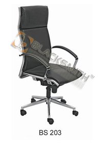 Slim Series High Backrest Chairs