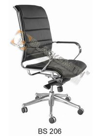 Slim Series Designer Chairs