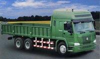 Howo Tipper Truck (6×4)