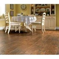 Poly Vinyl Flooring